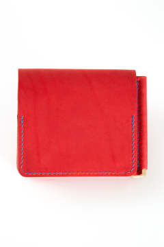 toscana-compact wallet/トスカーナ・コンパクトウォレット